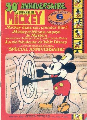 Le journal de Mickey 1388
