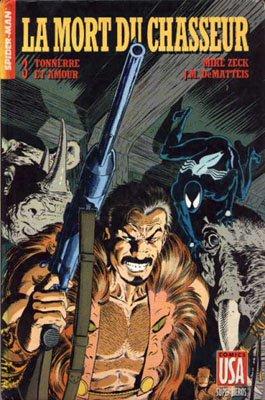 Spectacular Spider-Man # 9 TPB Hardcover (cartonnée)