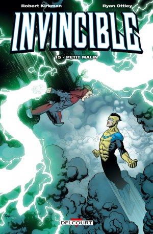 Invincible # 15