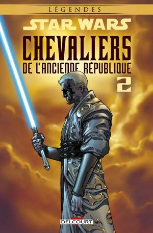 Star Wars - Chevaliers de l'Ancienne République T.2