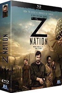 Z Nation édition Simple