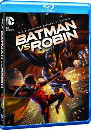 Batman contre Robin  - Batman vs Robin