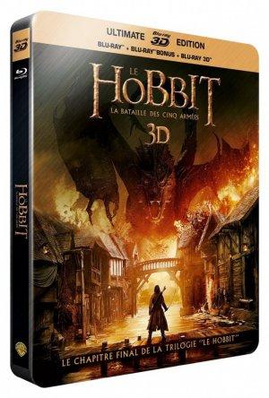 Le Hobbit : la Bataille des Cinq Armées édition Ultimate
