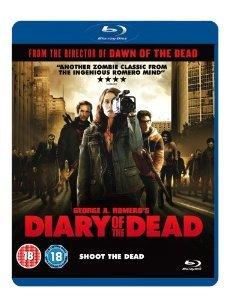 Diary of the Dead - Chronique des morts vivants édition Simple