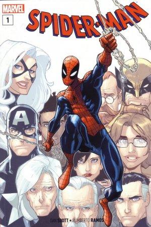 Marvel - La Collection Moustique édition TPB softcover (souple)