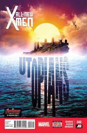 All-New X-Men # 40 Issues V1 (2012 - 2015)