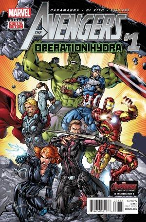 Avengers - Operation Hydra
