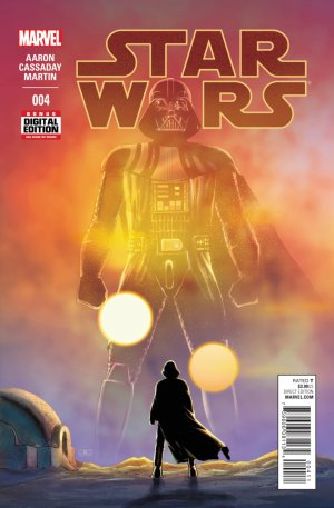 Star Wars # 4 Issues V4 (2015 - 2019)