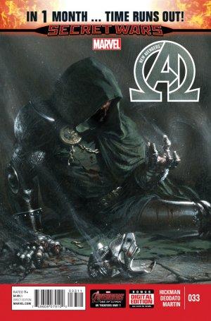 New Avengers # 33 Issues V3 (2012 - 2015)