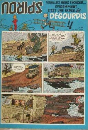 Le journal de Spirou # 946