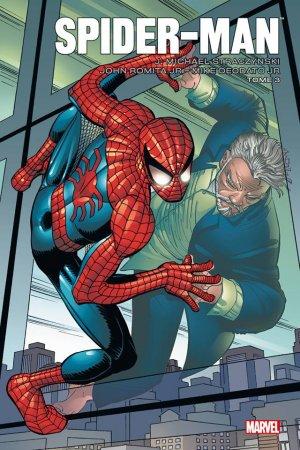 The Amazing Spider-Man # 3 TPB hardcover (cartonnée)