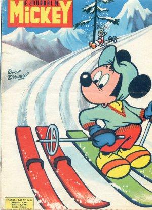 Le journal de Mickey 453