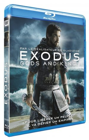 Exodus: Gods and Kings édition Simple