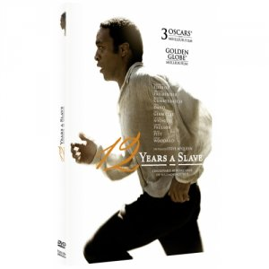 12 Years A Slave édition Simple