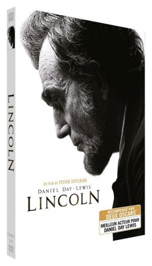 Lincoln édition Simple