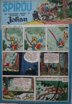 Le journal de Spirou # 978