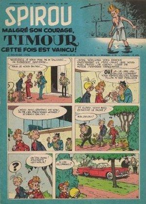Album Spirou (recueil) # 929