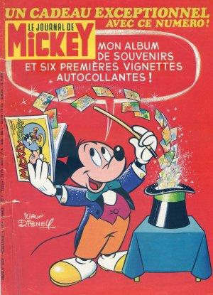 Le journal de Mickey 1394