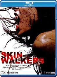 Skin Walkers édition Simple