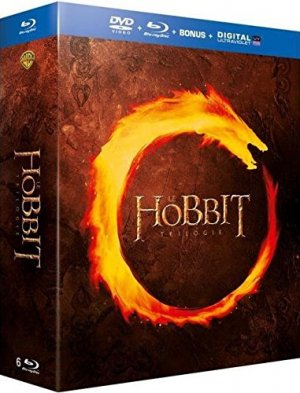 Le hobbit - Trilogie édition Collector