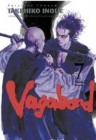 couverture, jaquette Vagabond 7  (Tonkam) Manga