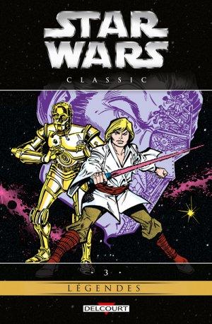 Star Wars - Classic # 3