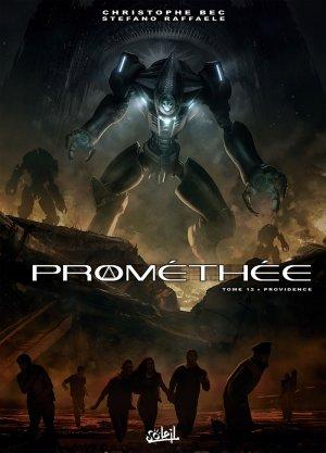Prométhée # 12