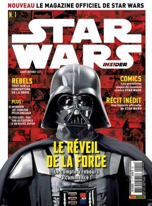 Star Wars Insider T.1