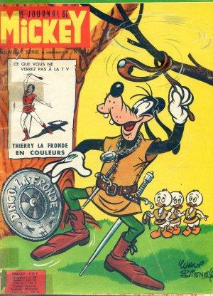 Le journal de Mickey 617