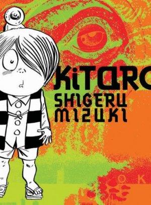 Kitaro le Repoussant édition Compilation