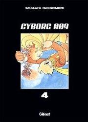 Cyborg 009 4