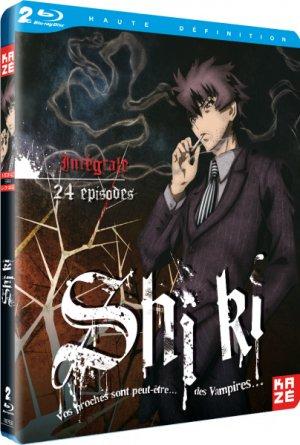Shi Ki édition Intégrale - Blu-Ray