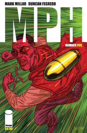 MPH # 5 Issues (2014 - 2015)