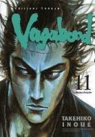 couverture, jaquette Vagabond 11  (Tonkam) Manga