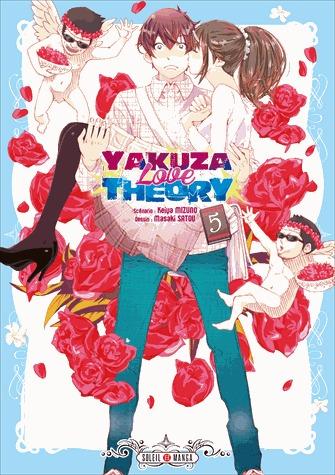 Yakuza Love Theory T.5