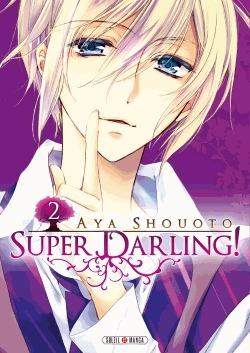Super Darling ! T.2