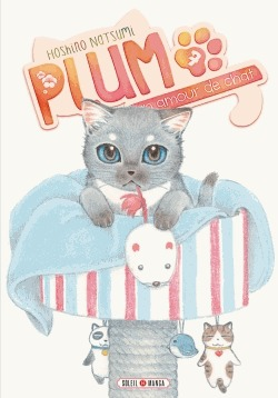 Plum, un amour de chat # 7