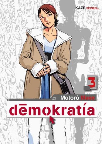 Demokratia T.3