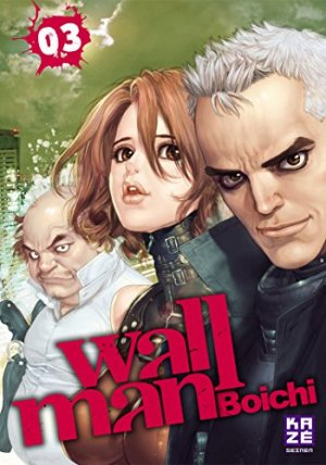Wallman 3