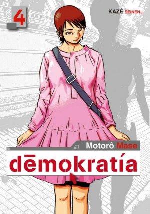 Demokratia T.4