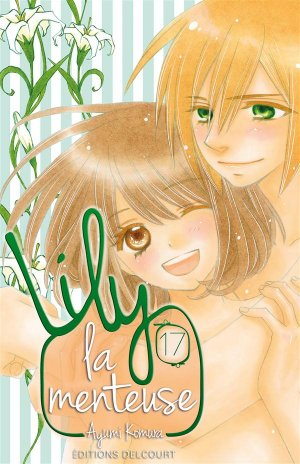 Lily la menteuse #17