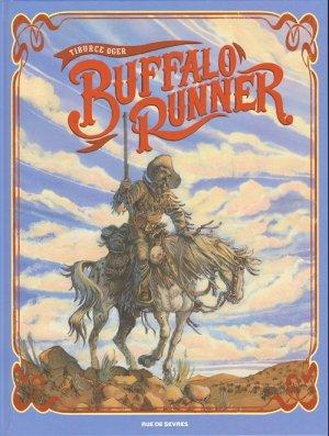 Buffalo runner édition Limitée