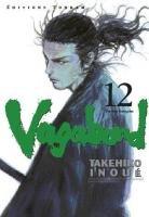 couverture, jaquette Vagabond 12  (Tonkam) Manga