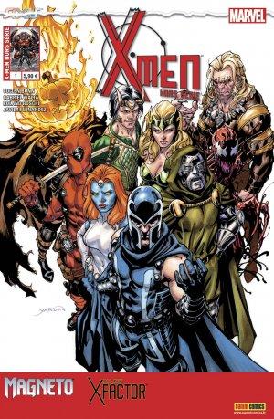 X-Men Hors Série 1