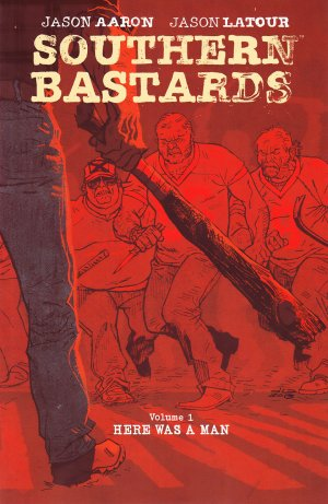 Southern Bastards édition TPB softcover (souple)