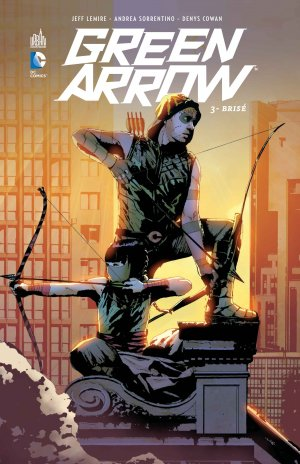 Green Arrow T.3
