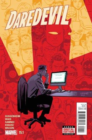 Daredevil # 15.1