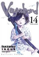 couverture, jaquette Vagabond 14  (Tonkam) Manga