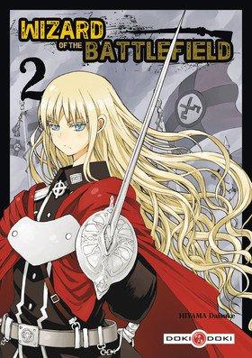 Wizard of the battlefield 2