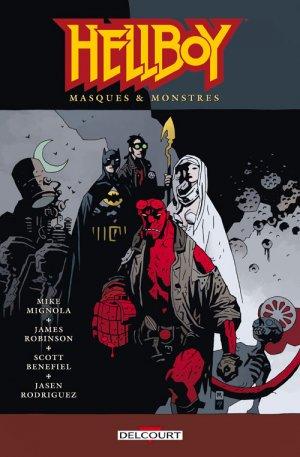 Hellboy # 14